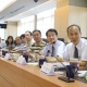 第28屆第3次理監事會議順利召開